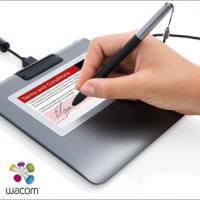 Firma digital integrada con software médico Gesmed