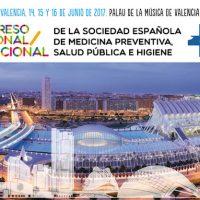 Informática Médica patrocinador del XIX Congreso Nacional y VIII Internacional de la Sociedad Española de Medicina Preventiva, Salud Pública e Higiene.