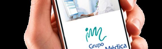E-GESMED  la nueva APP de Informática Médica para sus usuarios