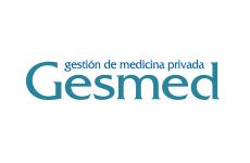 GESMED: Software de Gestión Médica